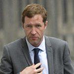 Homme politique belge