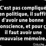 Conscience politique