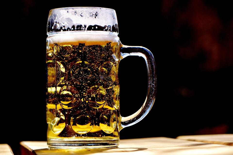 bière alcool dangers