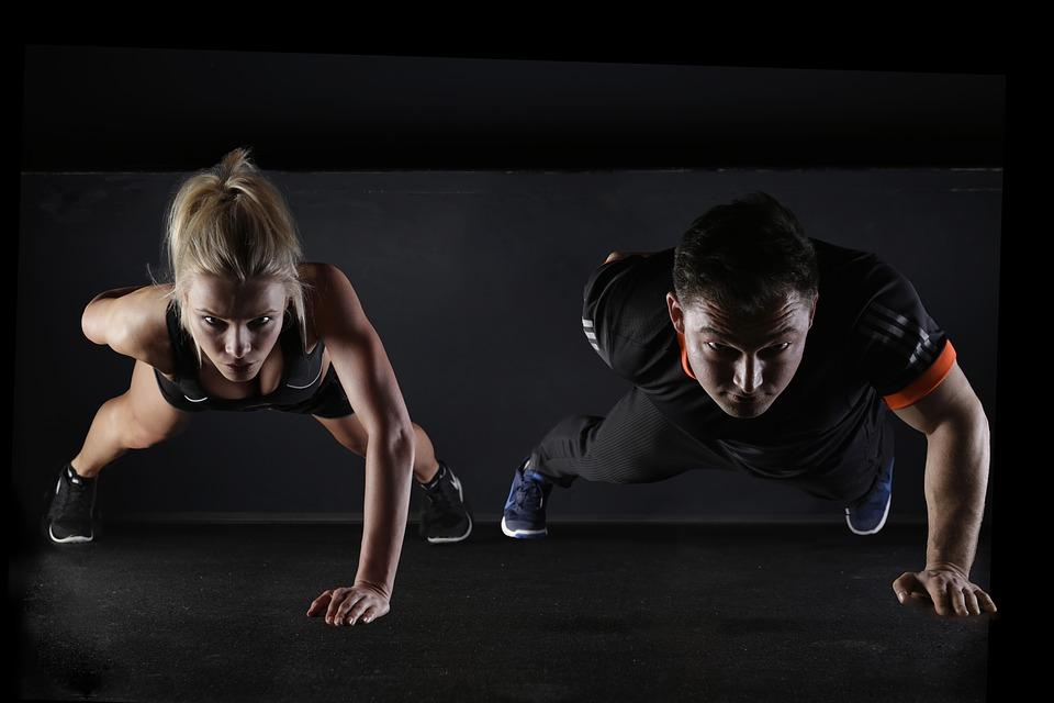 sport perte de poids