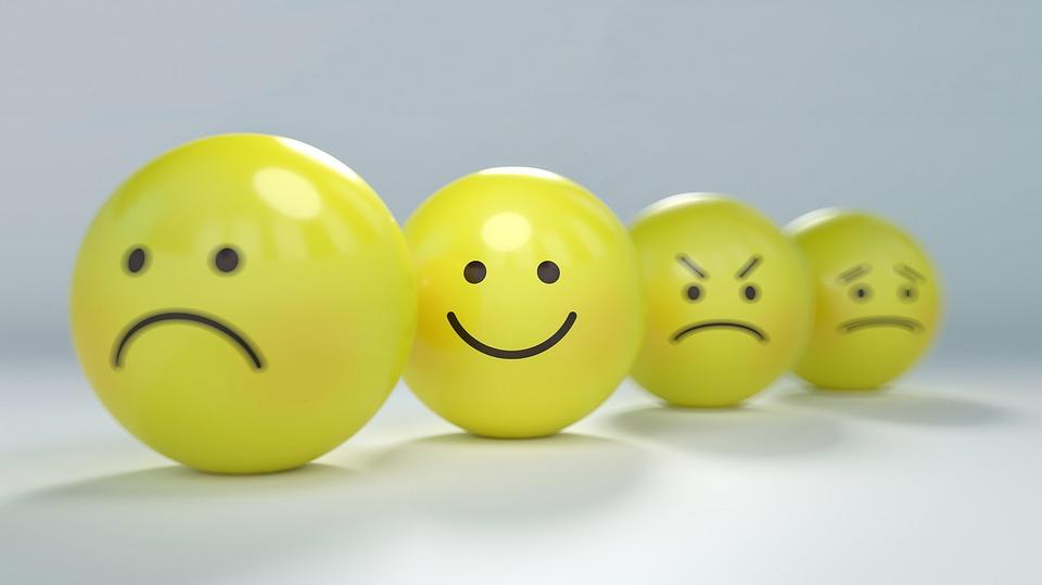 Nos émotions, pourquoi devoir les exprimer?