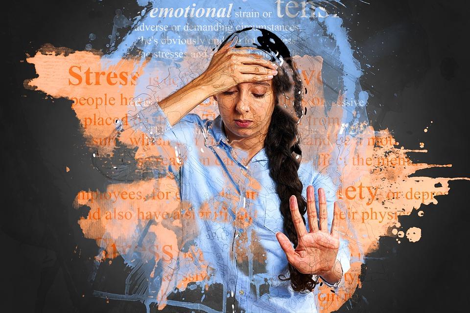 L'anxiété, sa nature et son comportement chez nous.