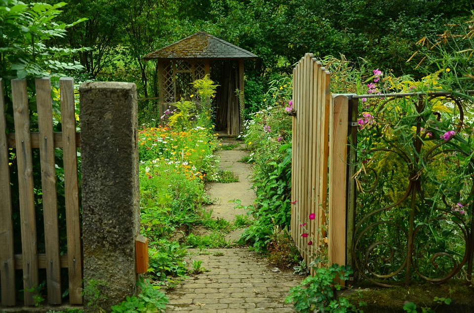 Procurez vous un abri de jardin, pour protéger ce qui vous est cher