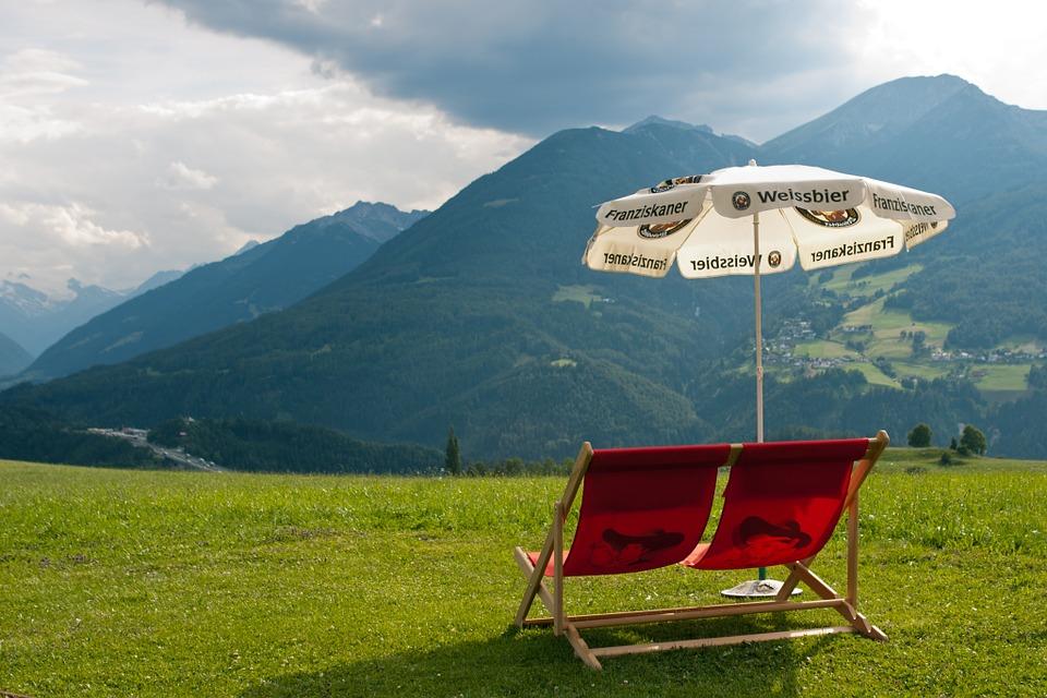 Les fauteuils de jardin pour vos moments de détente