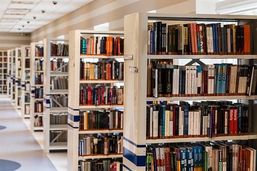 Un service de renseignements spécial pour les bibliothèques