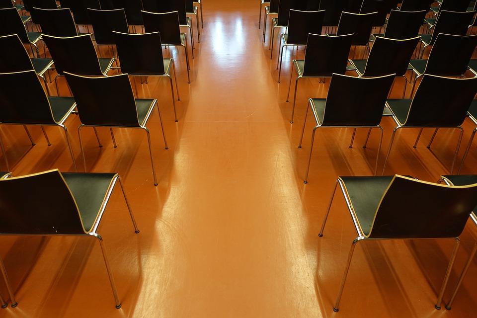 Un séminaire à Deauville, en Normandie, venez découvrir