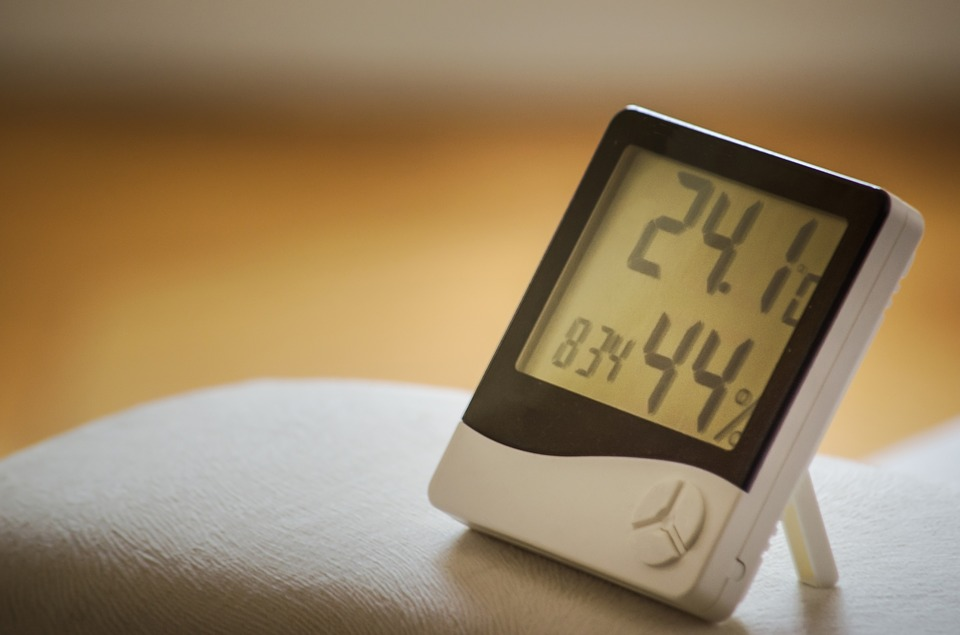 Le bon accessoire à avoir contre l'humidité dans la maison