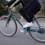 Finies les sueurs et fatigues grâce au vélo électrique!