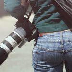 Des sacs photo pour les amateurs et les pro de la photographie!