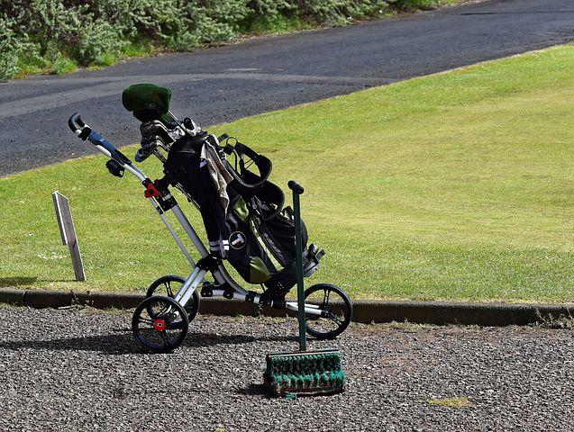 Comment choisir le bon charriot de golf électrique ?