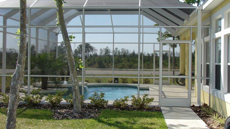 Comment faire pour se débarrasser de l'eau de ruissellement sur la terrasse ?