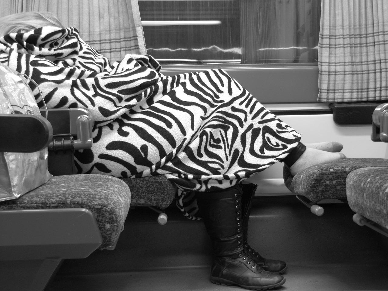 L'oreiller de voyage, à mettre en priorité dans vos bagages!