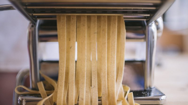 La machine à pâte, une machine à pâte adapté pour la réalisation de vos recettes