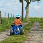 Le quad électrique pour enfant, un moyen de se déplacer à l'électrique