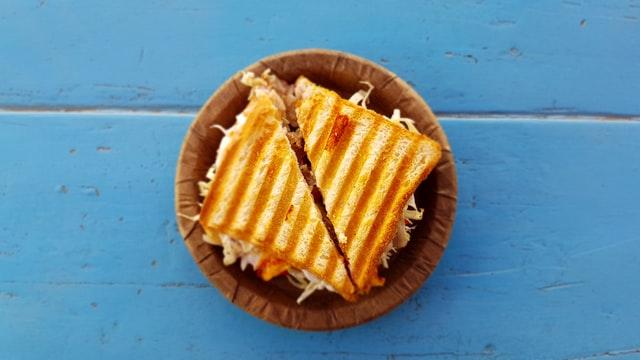 Paninis , pizzas ou croque-monsieurs : quels sont les plus faciles à réaliser ?